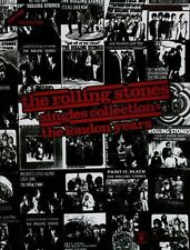 The Rolling Stones Singles Collection 9780898987393 Paperback