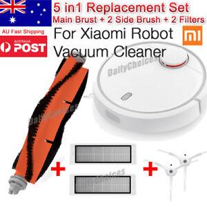For Xiaomi Roborock Robot Vacuum Parts , Main Brush ,Filter ,Slide Brush