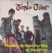 Tirando mi bebé con el agua 7: Tenpole Tudor