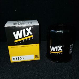 Engine Oil Filter Wix 57356    57356MP