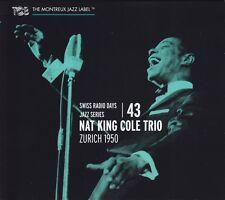 Nat King Cole Trio - Zurich 1950 (CD)