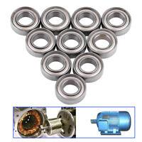 10pcs 8X16X5mm 688ZZ Miniature Ball Bearings Metal Double Shielded Ball Bearing