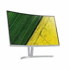 """Acer ED273wmidx 27"""" Full HD Curved Monitor"""