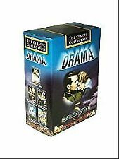 Classic Drama Collection [DVD] DVD/new and sealed