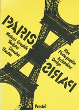 Viatte, Germain [Hrsg.]: Paris - Paris : 1937 - 1957 ; Malerei, Graphik, Skulptu