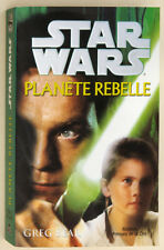 STAR WARS GRAND FORMAT - BEAR - PLANETE REBELLE