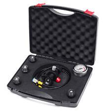 Hydraulic Accumulator Nitrogen Charging Fill Gas Valve Pressure Test Kit  *