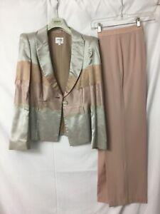 armani collezioni Pants Suit Size 6