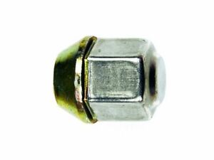 For 1974-1976 Plymouth Scamp Lug Nut Dorman 55571KP 1975