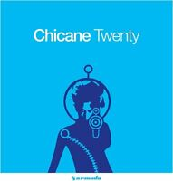 Chicane - Twenty [CD]