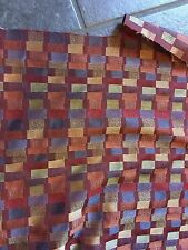 Upholstery Fabric Modern, Geometric Multi-Color - By The Yard
