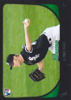 2011 Bowman Baseball #220 Chris Sale RC Chicago White Sox