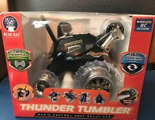 New Thunder Tumbler Radio Controlled 360 degree Rally Car