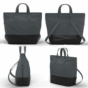 Brand New Quinny Changing Bag in Graphite RRP£80
