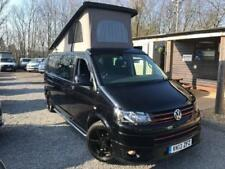 Volkswagen Motorhomes 3 excl. current Previous owners