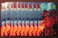 1994 Spawn #25 Vf-/Vf+ Lot of 22 Marc Silvestri / 1st Printing