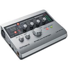 Roland UA-4FX II Stream Station Audio Interface