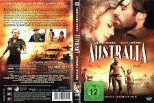 (DVD) Australia- Nicole Kidman, Hugh Jackman, Jack Thompson, Ben Mendelsohn