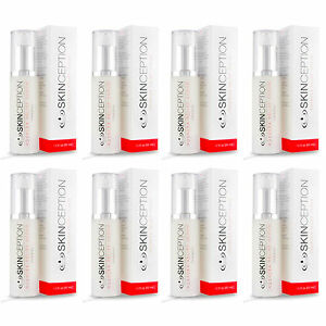 8 Skinception Rosacea Relief #1 Rapid Remedy Treatment for Facial Redness & Pain