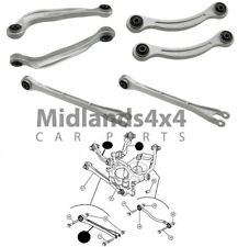 For CHRYSLER 300C RWD 05> REAR SUSPENSION CONTROL ARM TRACK ROD SET 6PCS