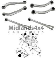 Pour Chrysler 300C RWD 05> Arrière Bras de Suspension Piste Canne Set 6PCS