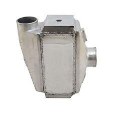 Universell Wassergekühlter Ladeluftkühler Alu Aluminium Wasser gekühlt Turbo 3