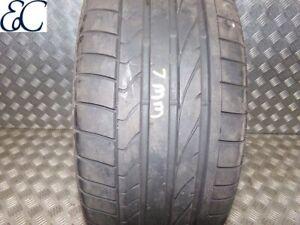 245/40R18 Bridgestone Potenza RE050A Tyre 7mm Tread Depth (Z4)