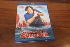 LES VOYAGES DE GULLIVER         -- BLU RAY