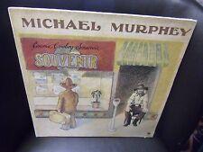 Michael Murphy Cosmic Cowboy Souvenir LP 1973 A&M Records VG+
