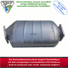 BMW X5  Dieselpartikelfilter DPF Rußpartikelfilter Original  1830 7792041