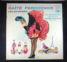Gaîté Parisienne - Les Sylphides (Columbia – CL 741) good jacket