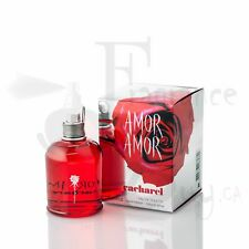 Cacharel Amor Amor W 100Ml Boxed
