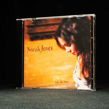 Norah Jones - Feels Like Home - music cd album
