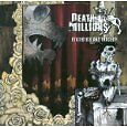 DEATH OF MILLIONS - STATISTICS AND TRAGEDY       NEW CD