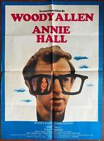 Plakat Annie Hall Diane Keaton Woody Allen 60x80cm