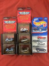 Galoob MicroMachines Collector Edition Corvette Lot Hot Wheels New