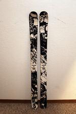 Armada Bantam Kids Twin Tip Downhill Skis 115 cm. jr junior childrens boys girls