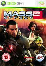 Mass Effect 2 (Xbox 360) PEGI 18+ Adventure. FREE SHIPPING
