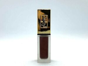Yves Saint Laurent Tatouage Couture The Metallics ~ 105 ~ 0.20 oz ~ Read Descrip