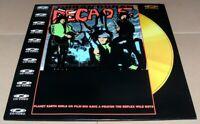 DURAN DURAN Decade 1989 UK PAL CD Video / Laserdisc