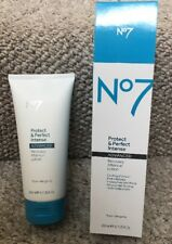 BNIB No7 Protect & Perfect Intense Advanced Recovery Aftersun Lotion 200ml