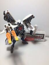 TRANSFORMERS RID Robots in Disguise Deluxe PROWL Loose Complete