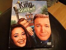 THE KING OF QUEENS - COMPLETE SEASON THREE - (DVD Box Set) - REGION 1 US IMPORT
