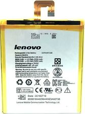 Batería ORIGINAL LENOVO L13D1P31 AKKU 3550mAh para Tab 2 A7-10, 20, 30,50
