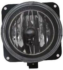 New Aftermarket FOG LIGHT Lamp Assembly Passenger/Driver Side (1-Pc)