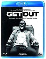 Get Out Blu-Ray Nuevo Blu-Ray (8311520)