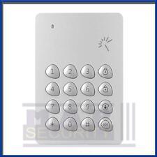 ERA RESPONSE WIRELESS KEYPAD WITH RFID FOR ALL ERA ALARMS - KP700