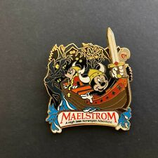 WDW - Maelstrom Attraction - Mickey & Minnie Mouse Disney Pin 65967