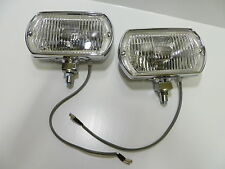 Shelby Mustang NOS Lucas Lights 1968 GT-350 1968 GT-500 1968 GT-500 KR