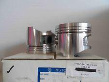 JCC pistons & rings PSA8002 40th Toyota 3SFE DOHC 16 valve Camry Celica Rav 4